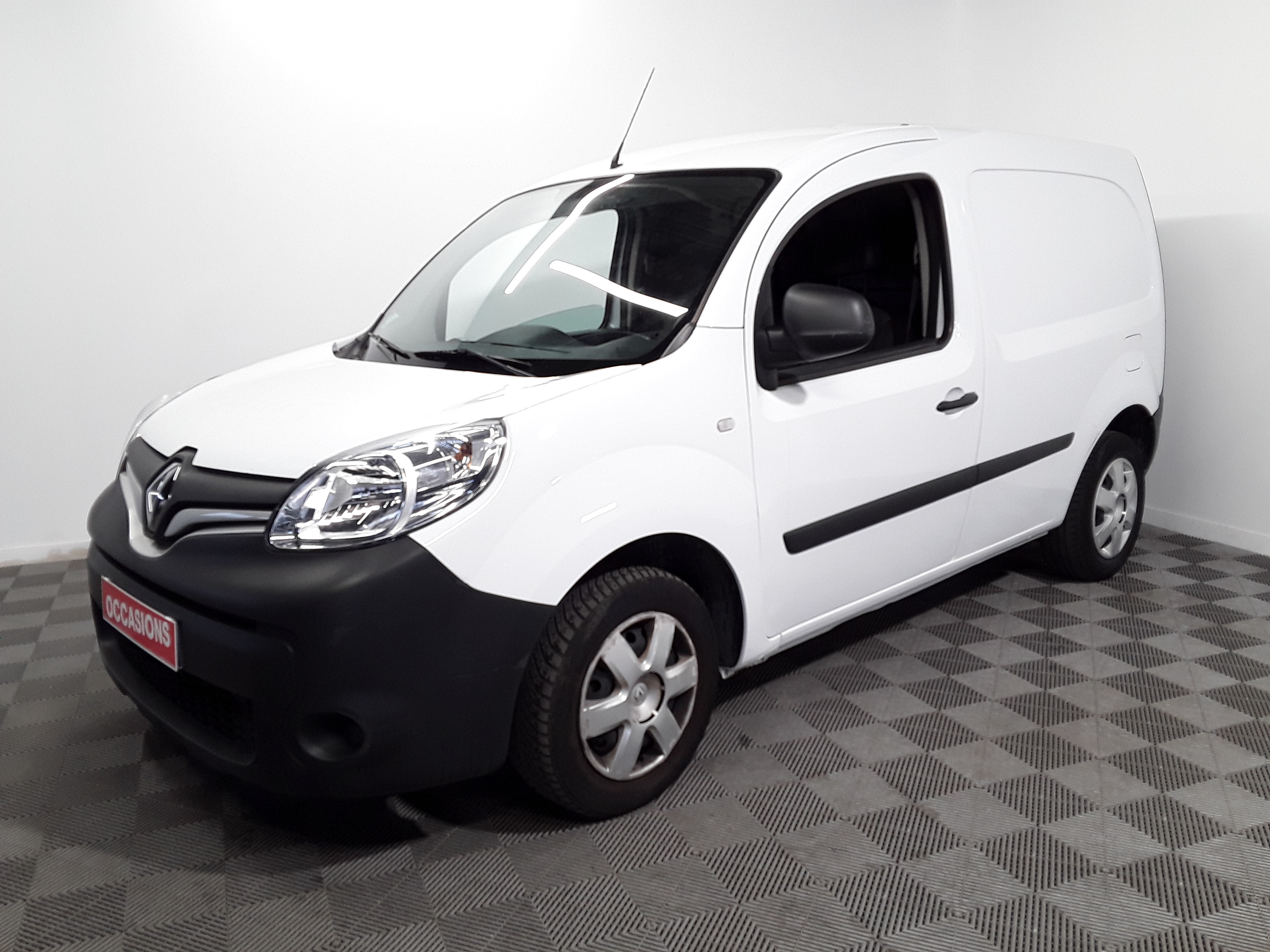 RENAULT KANGOO II EXPRESS EXTRA R-LINK ENERGY DCI 90 d'occasion