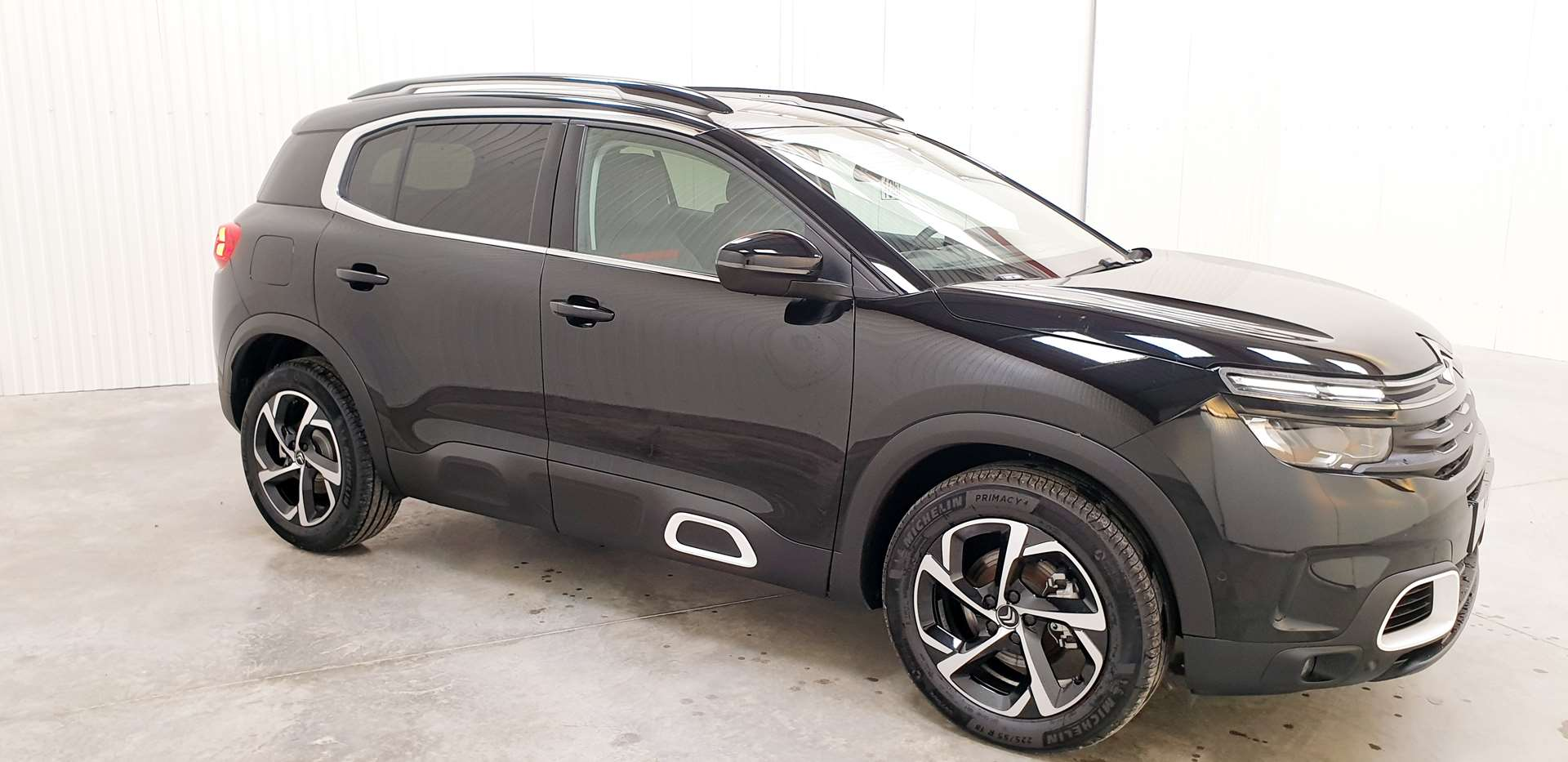 Miniature CITROEN C5 AIRCROSS BlueHDi 130 S&S BVM6 FEEL