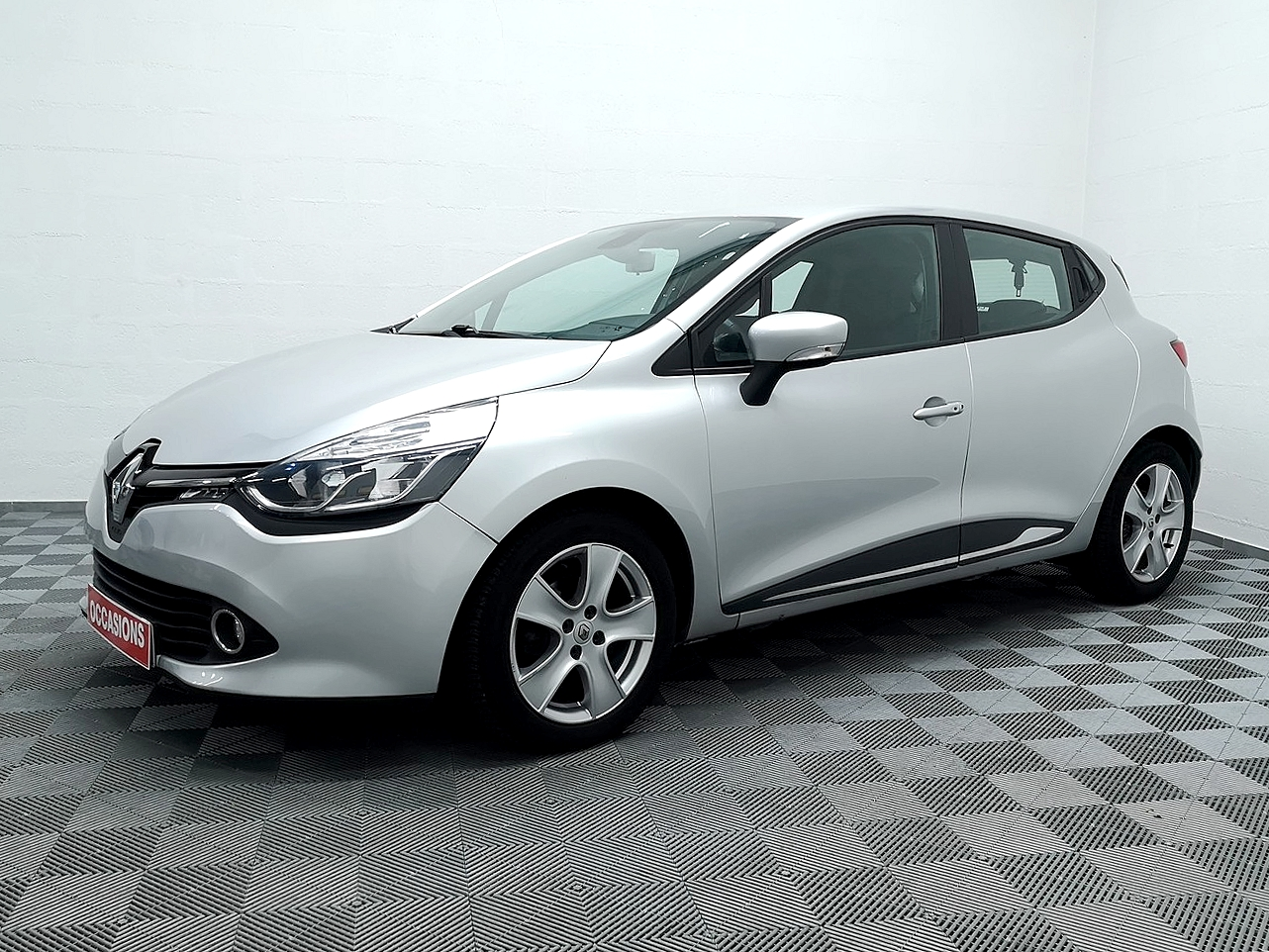RENAULT CLIO IV BUSINESS dCi 90 Energy Business EDC d'occasion