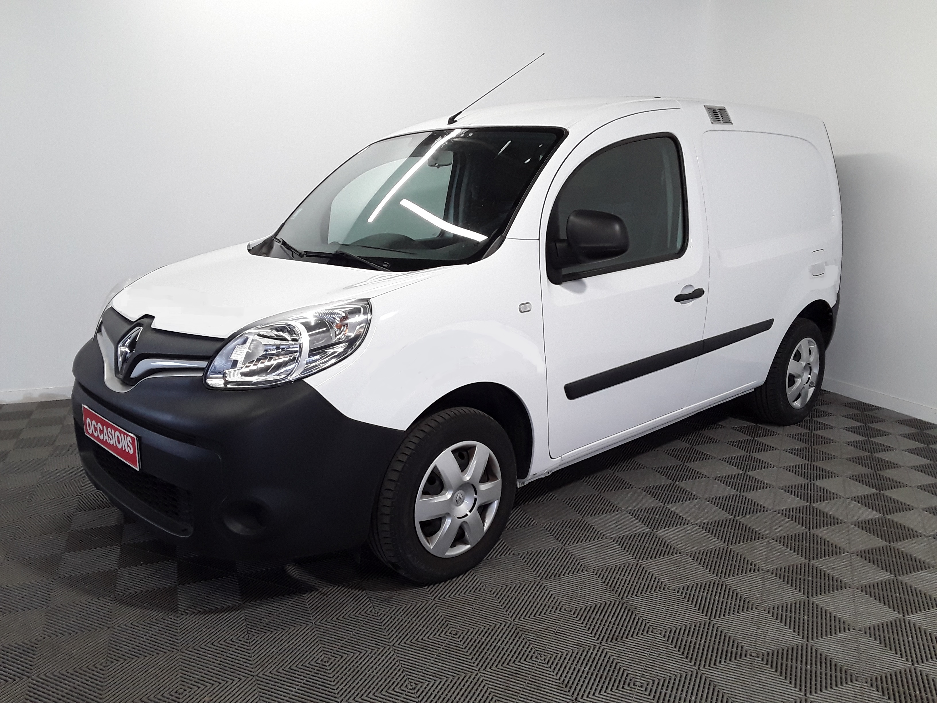 RENAULT KANGOO EXPRESS L1 1.5 DCI 75 ENERGY CONFORT d'occasion