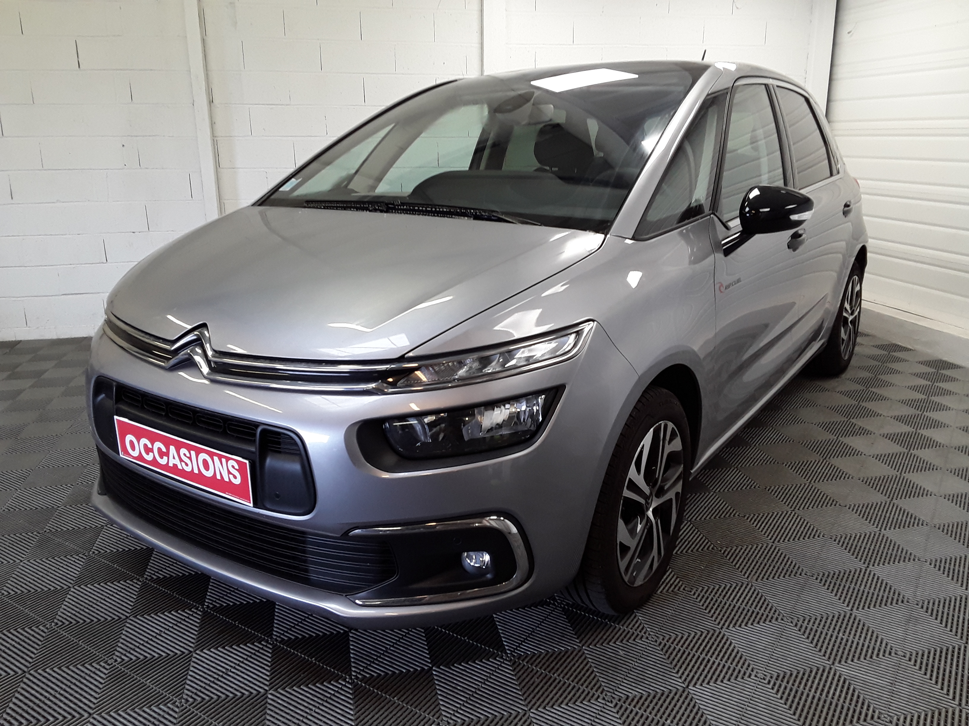 CITROEN C4 SPACETOURER 2019 - Photo n°1