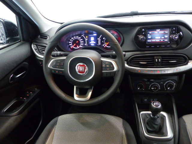 FIAT TIPO 2018 - Photo n°8