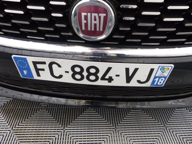 FIAT TIPO 2018 - Photo n°5