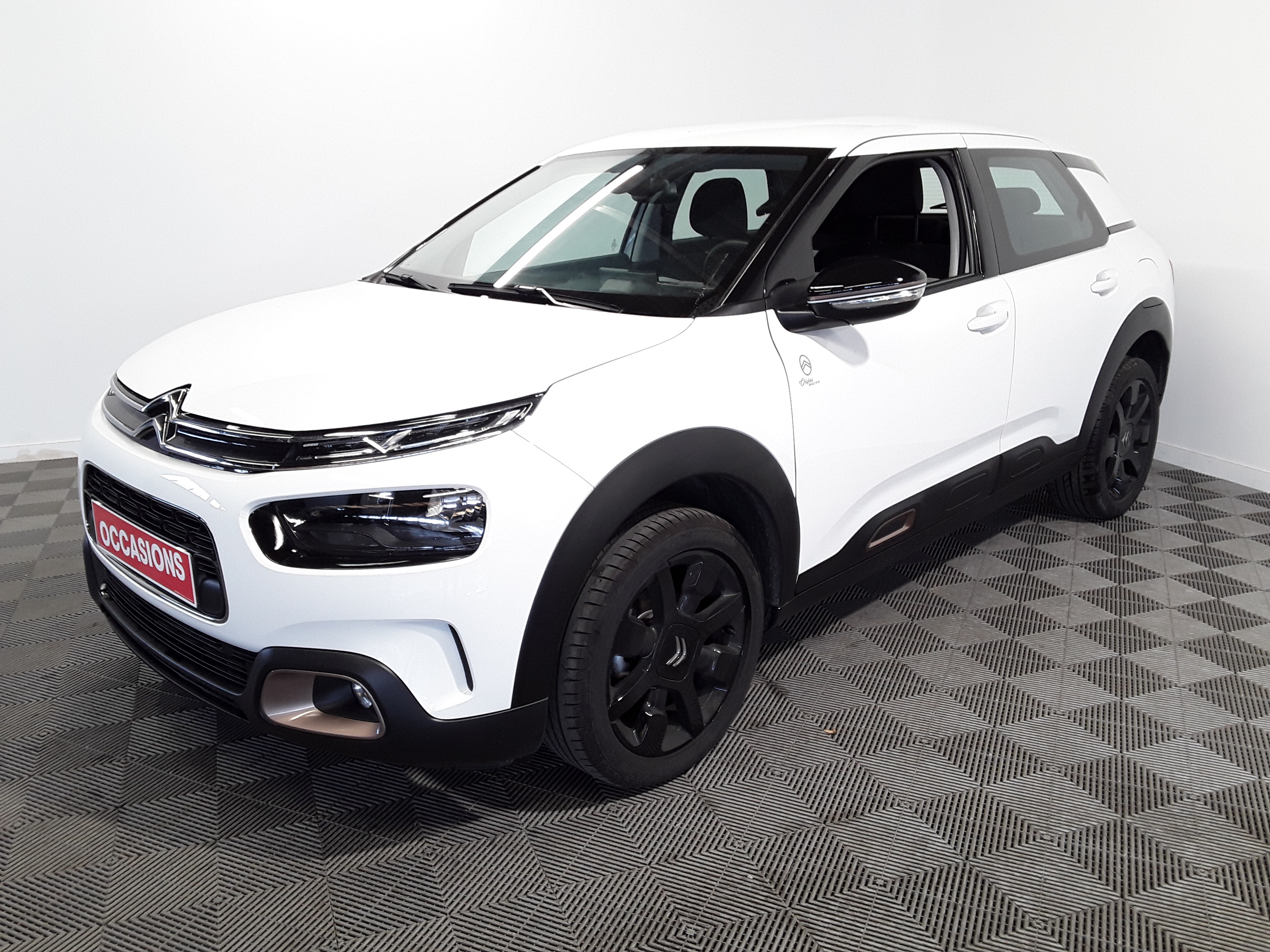 CITROEN C4 CACTUS 2020 - Photo n°1