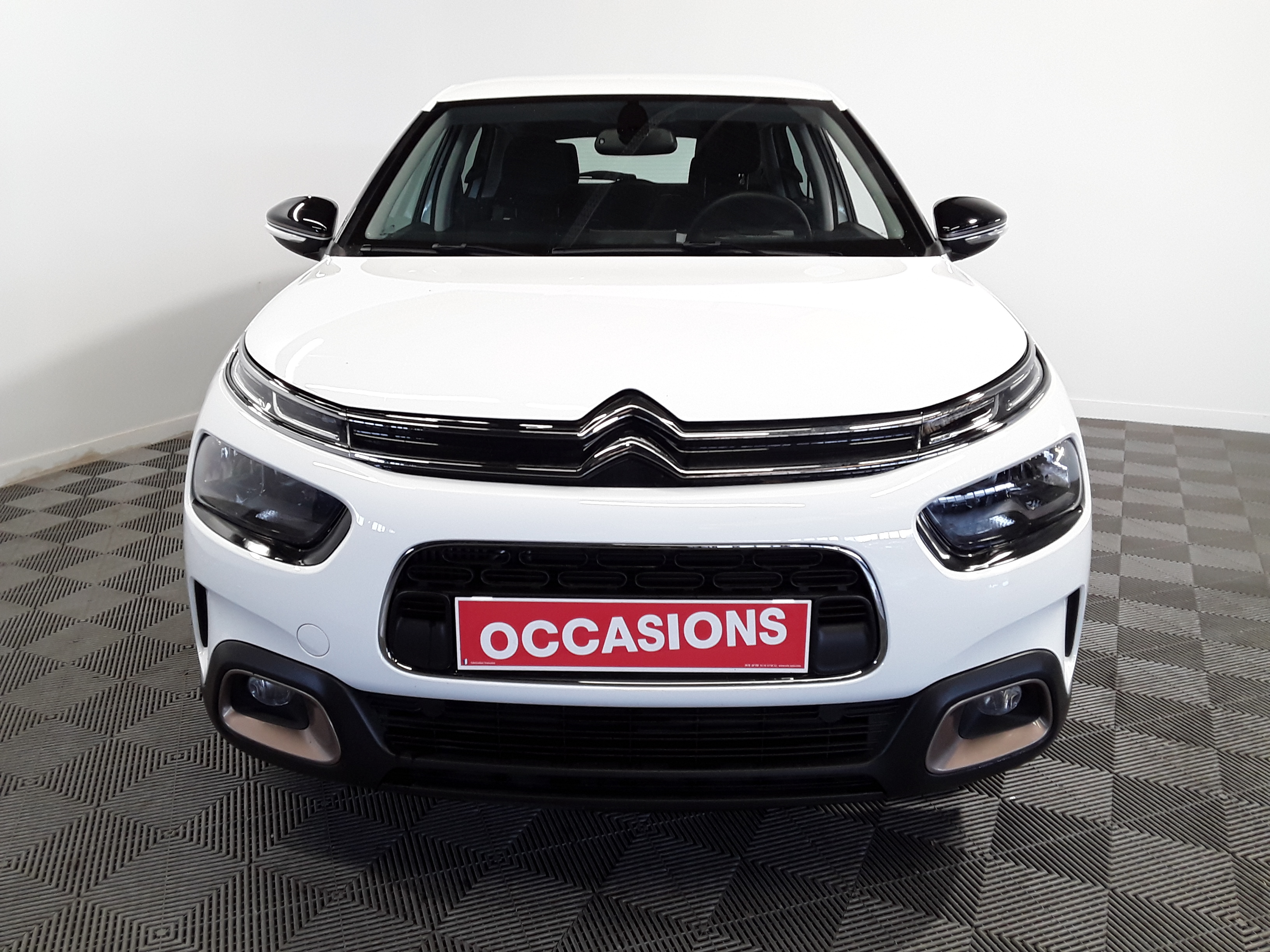 CITROEN C4 CACTUS 2020 - Photo n°2