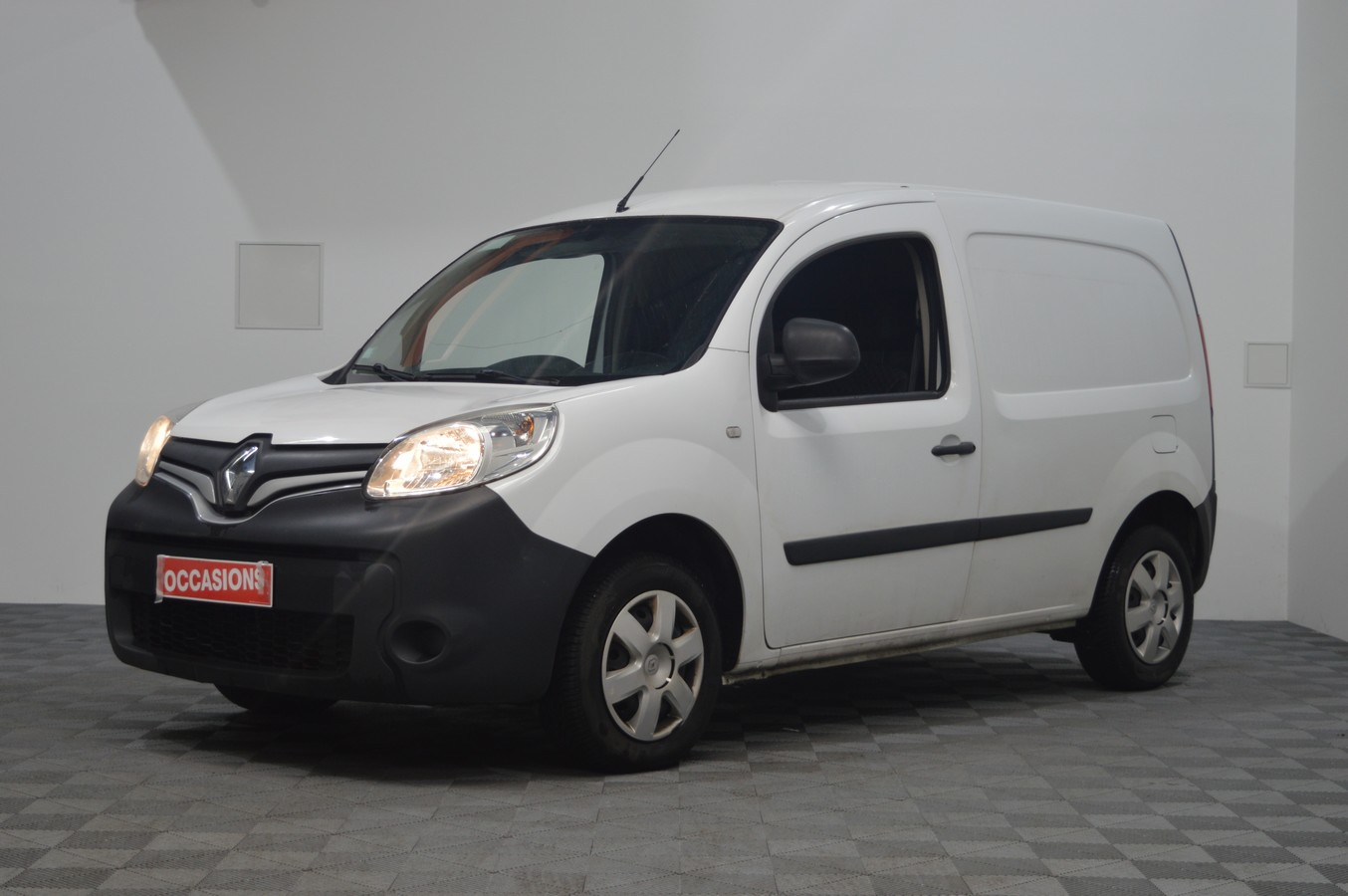 RENAULT KANGOO EXPRESS DCI 75 ENERGY GRAND CONFORT d'occasion
