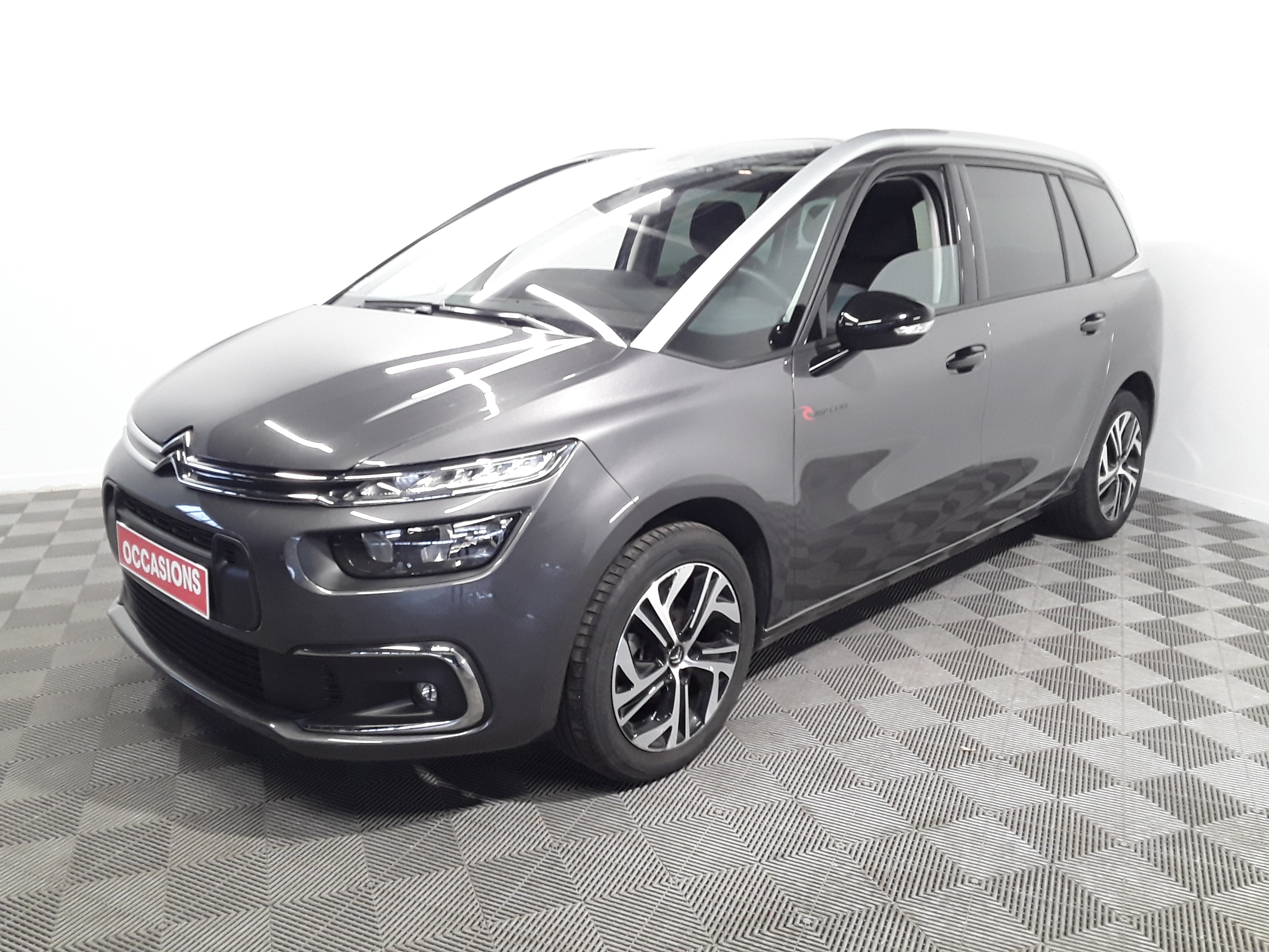 CITROEN GRAND C4 SPACETOURER 2019 - Photo n°1