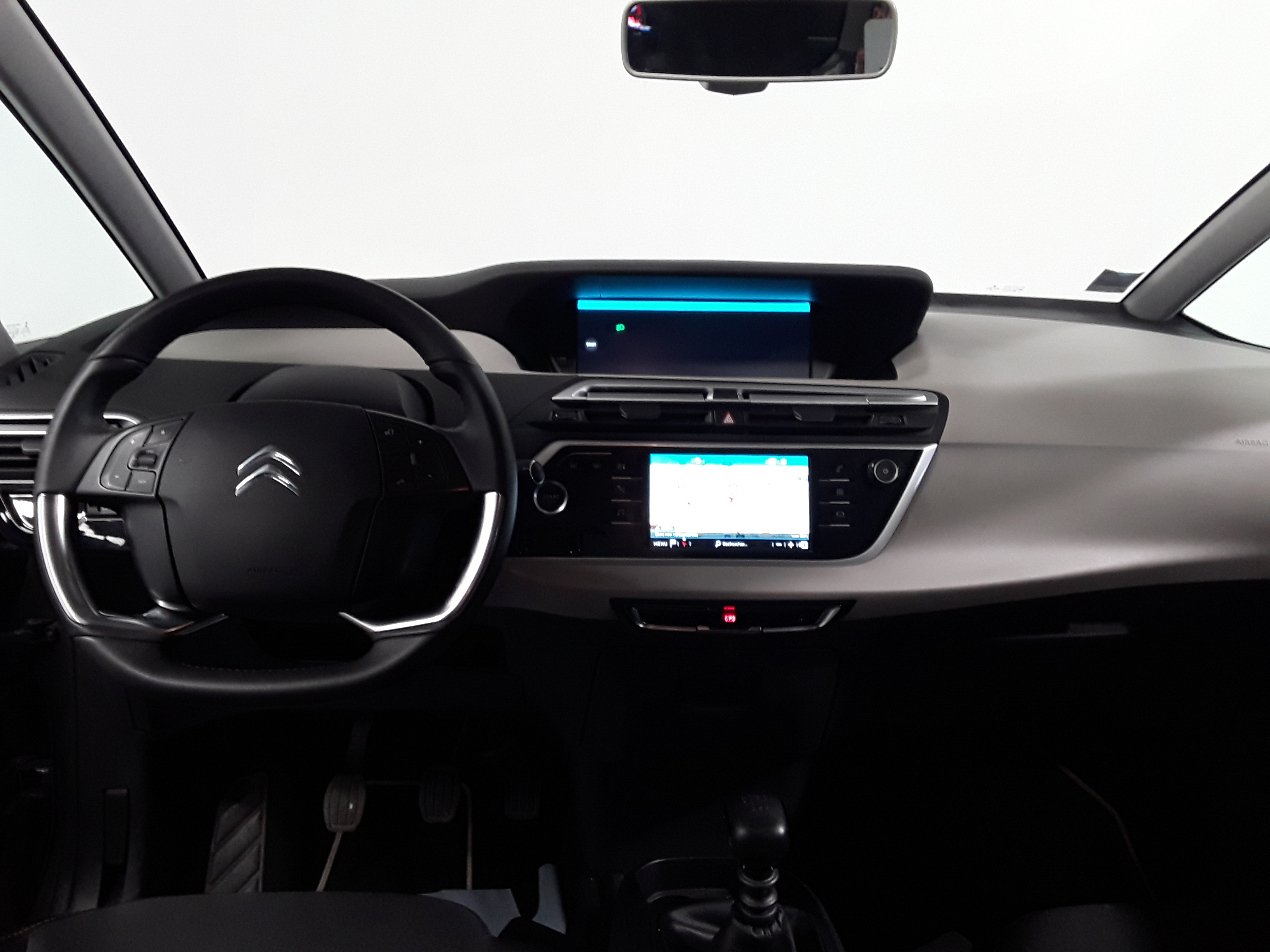 CITROEN GRAND C4 SPACETOURER 2019 - Photo n°11