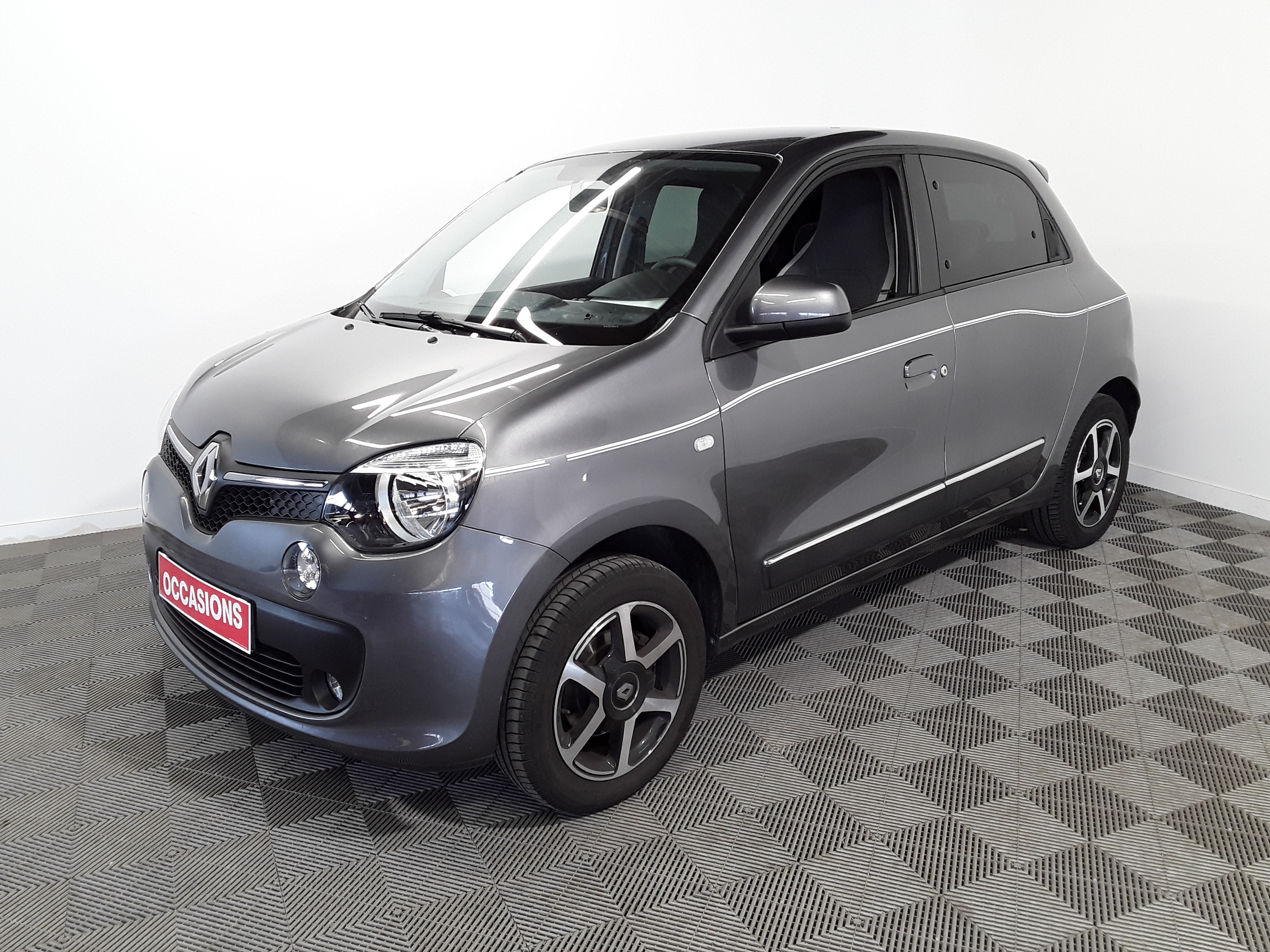 RENAULT TWINGO III TCe 90 Intens - 5P d'occasion