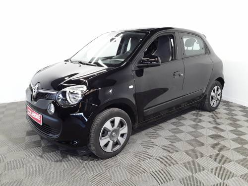 RENAULT TWINGO III 2019 à 8400 € - Photo n°1