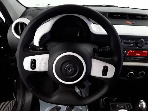 RENAULT TWINGO III 2019 à 8400 € - Photo n°13