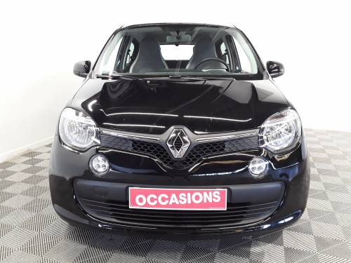 RENAULT TWINGO III 2019 à 8400 € - Photo n°2