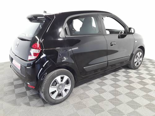 RENAULT TWINGO III 2019 à 8400 € - Photo n°3