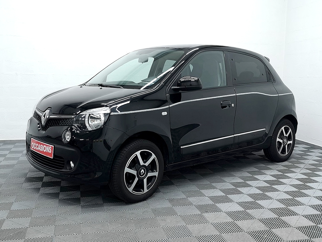 RENAULT TWINGO III 0.9 TCe 90 Intens d'occasion