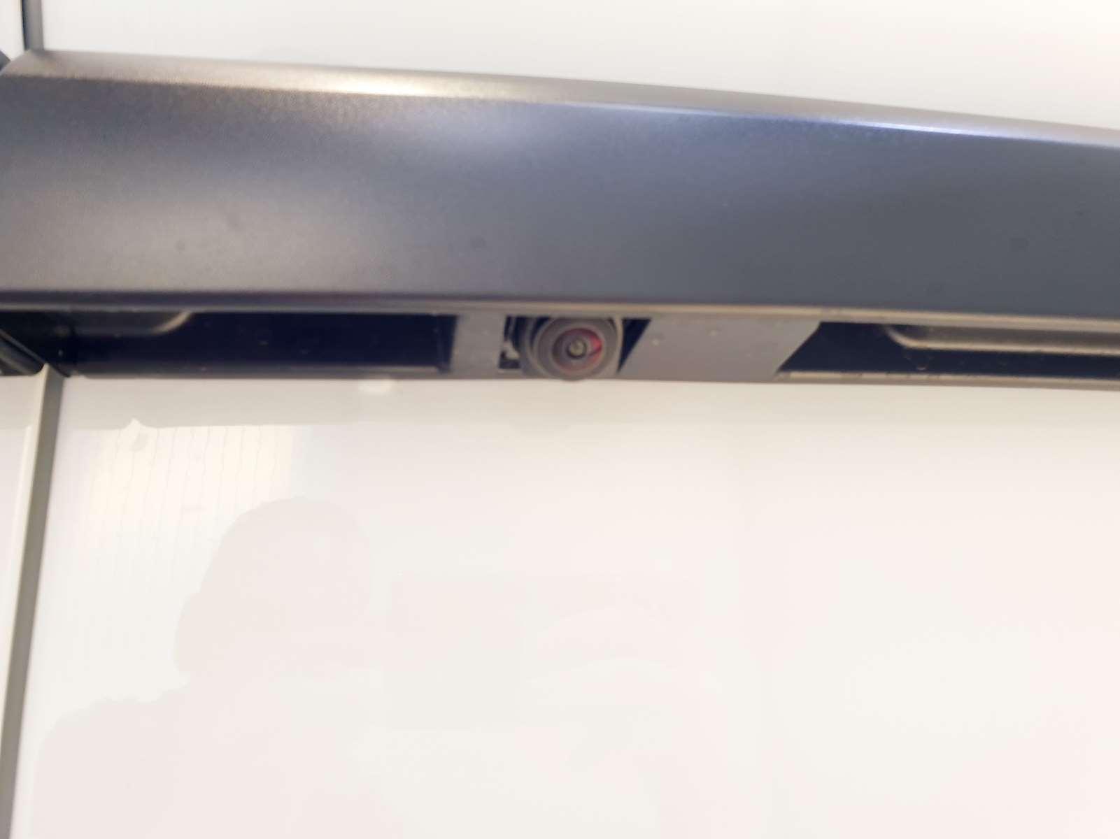 Miniature DACIA DOKKER Blue dCi 95 - 2020 Stepway CAMERA