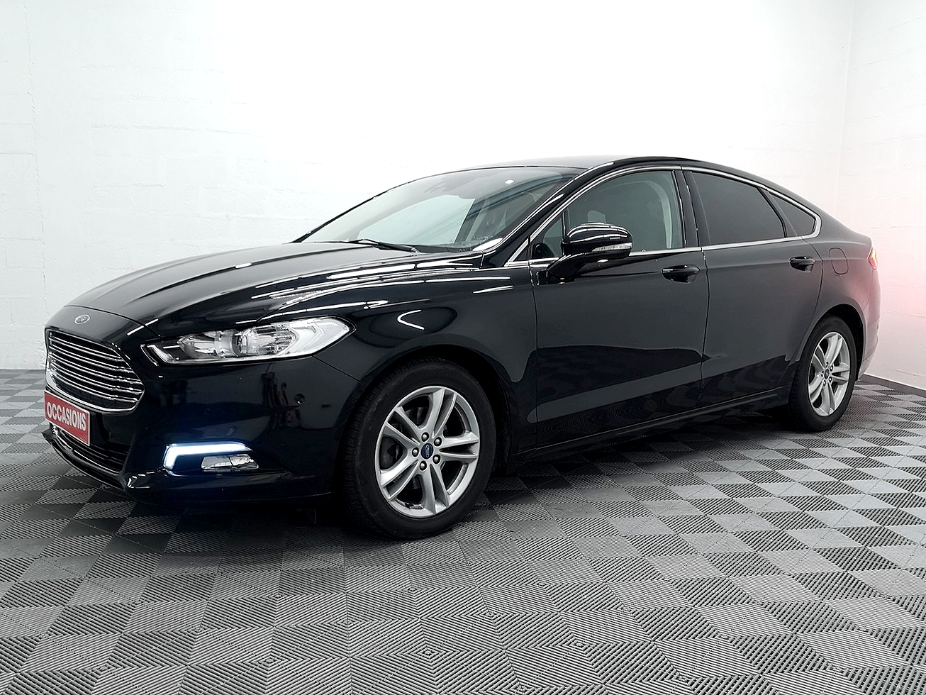 FORD MONDEO 2.0 TDCi 150 Titanium PowerShift A d'occasion