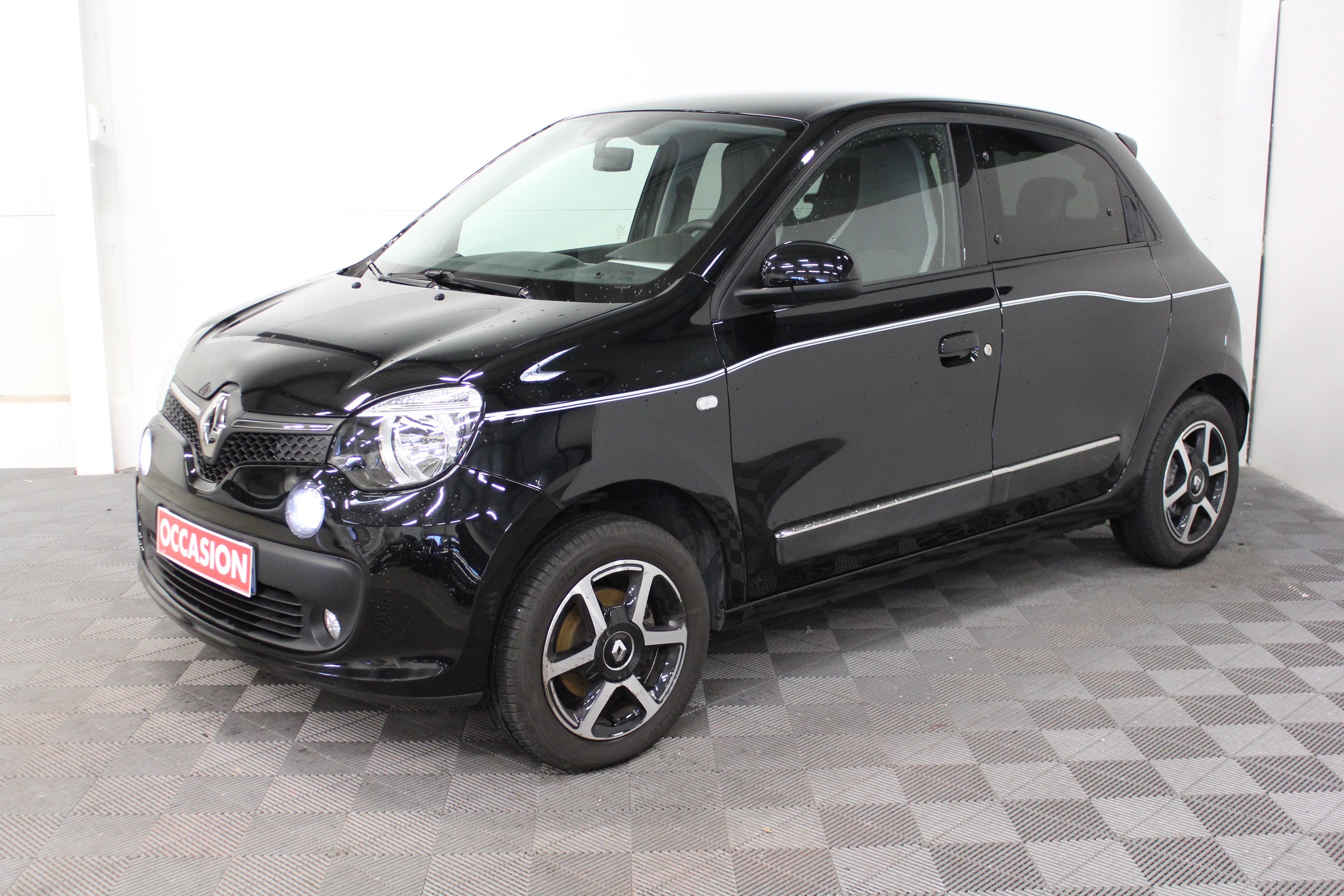 RENAULT TWINGO III 0.9 TCe 90 Intens - 5P d'occasion