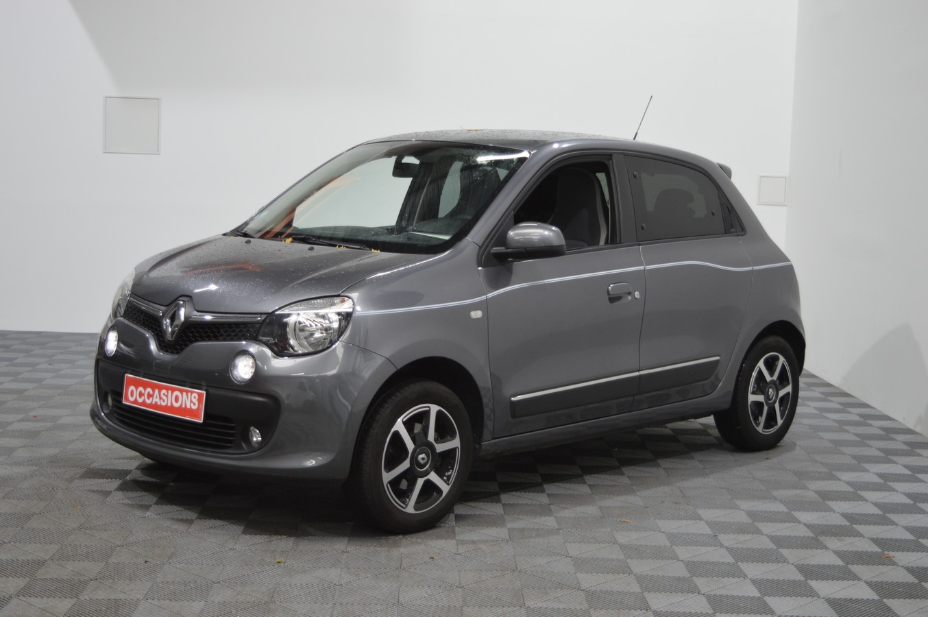 RENAULT TWINGO III 0.9 TCe 90 Energy Intens d'occasion
