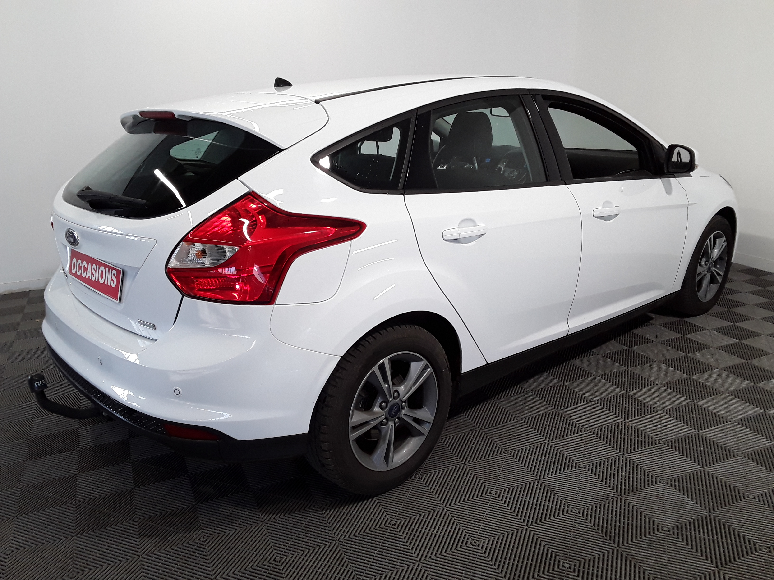 FORD FOCUS 2014 à 7900 € - Photo n°3