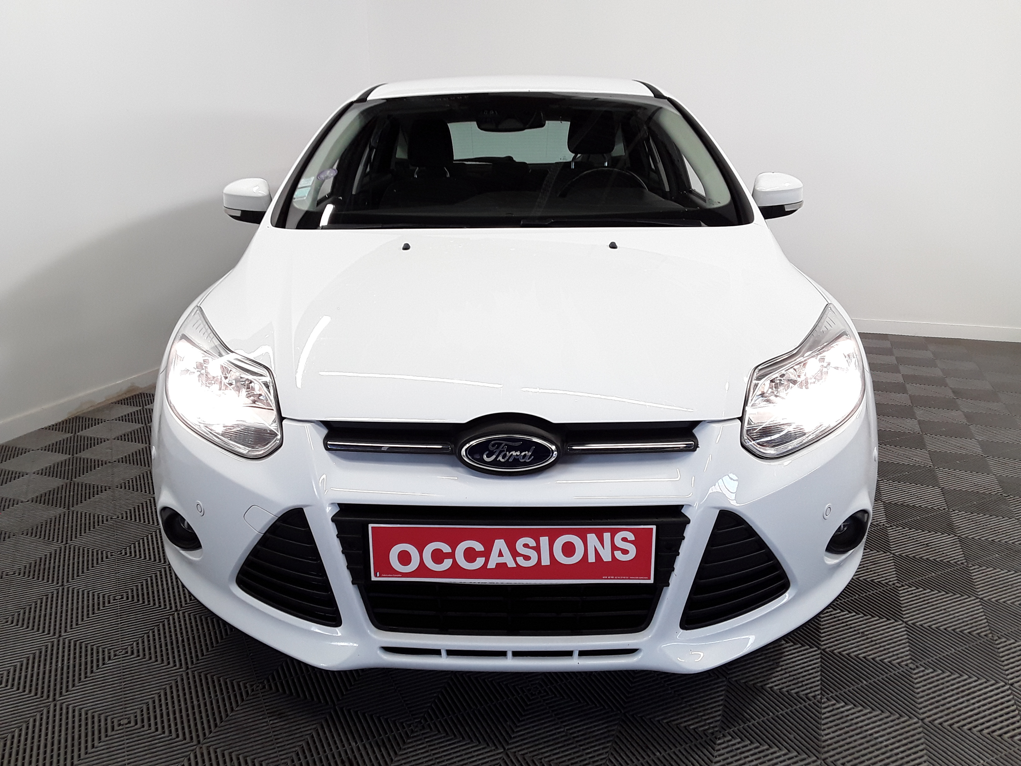 FORD FOCUS 2014 à 7900 € - Photo n°2