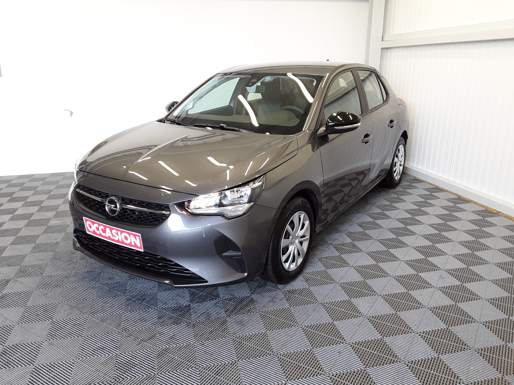OPEL CORSA EDITION 1.2 75CH d'occasion