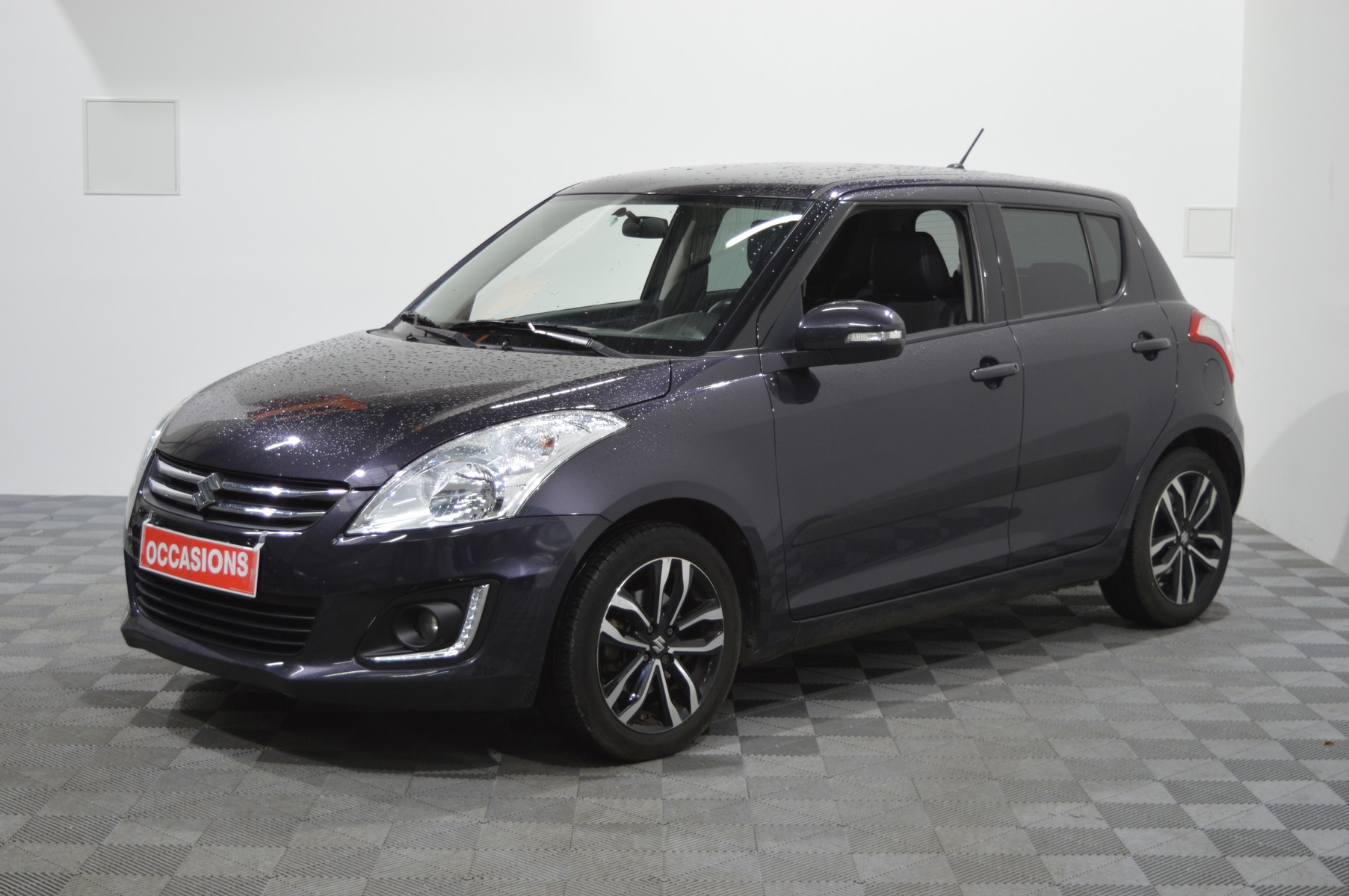 SUZUKI SWIFT MY15 1.2 VVT Edition Limitee Biba d'occasion