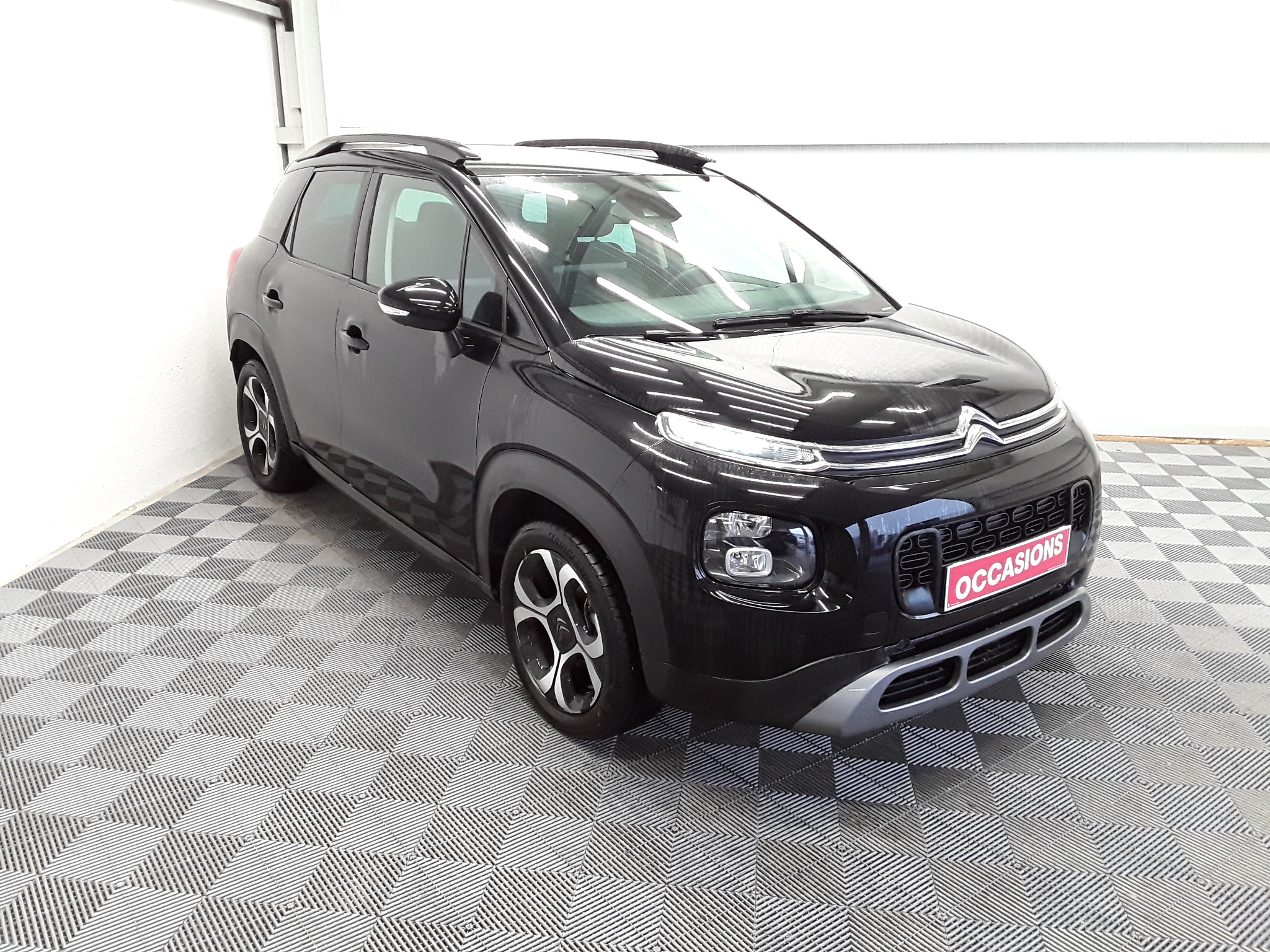 CITROEN C3 AIRCROSS 2020 - Photo n°3