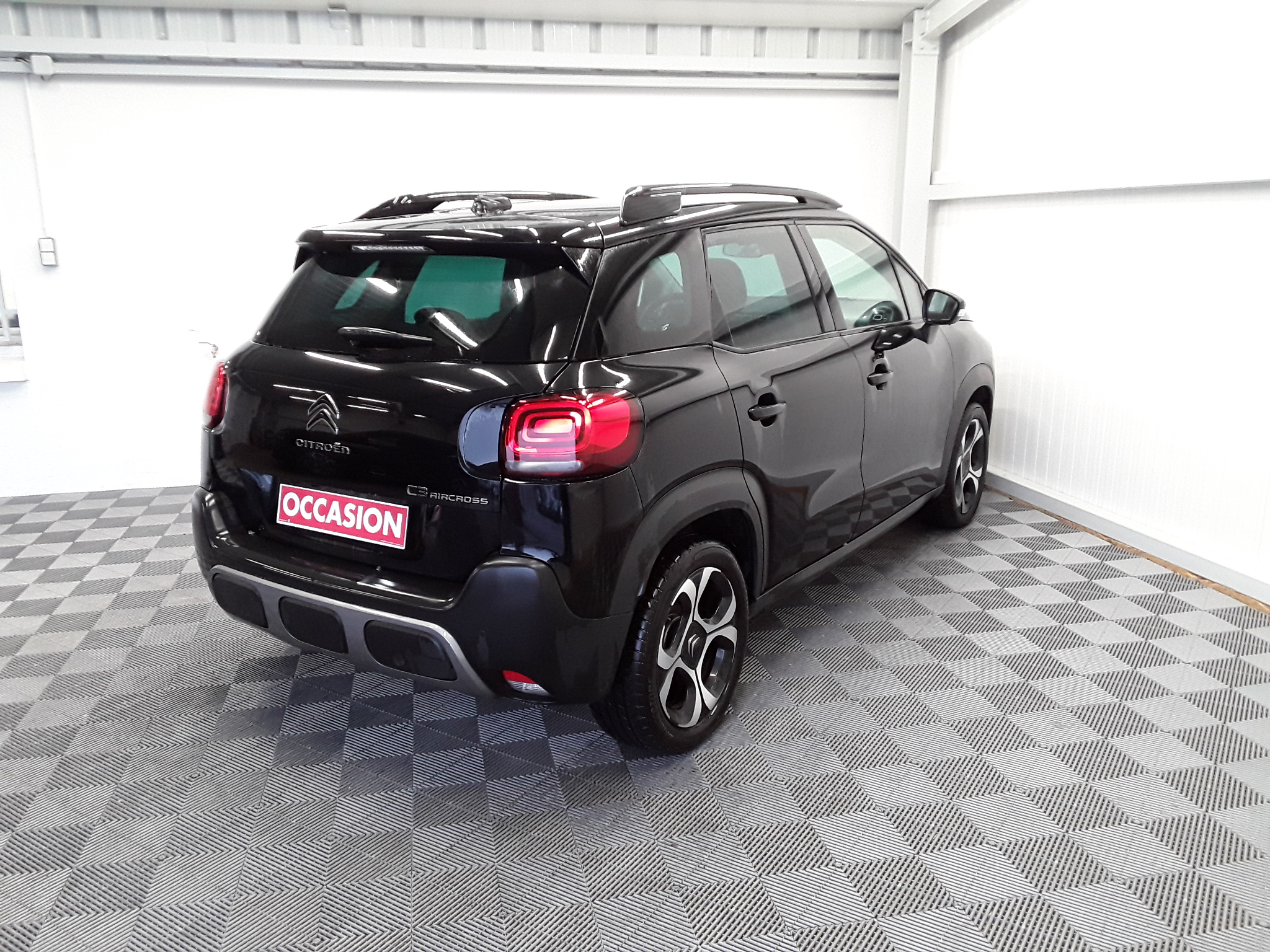 CITROEN C3 AIRCROSS 2020 - Photo n°5