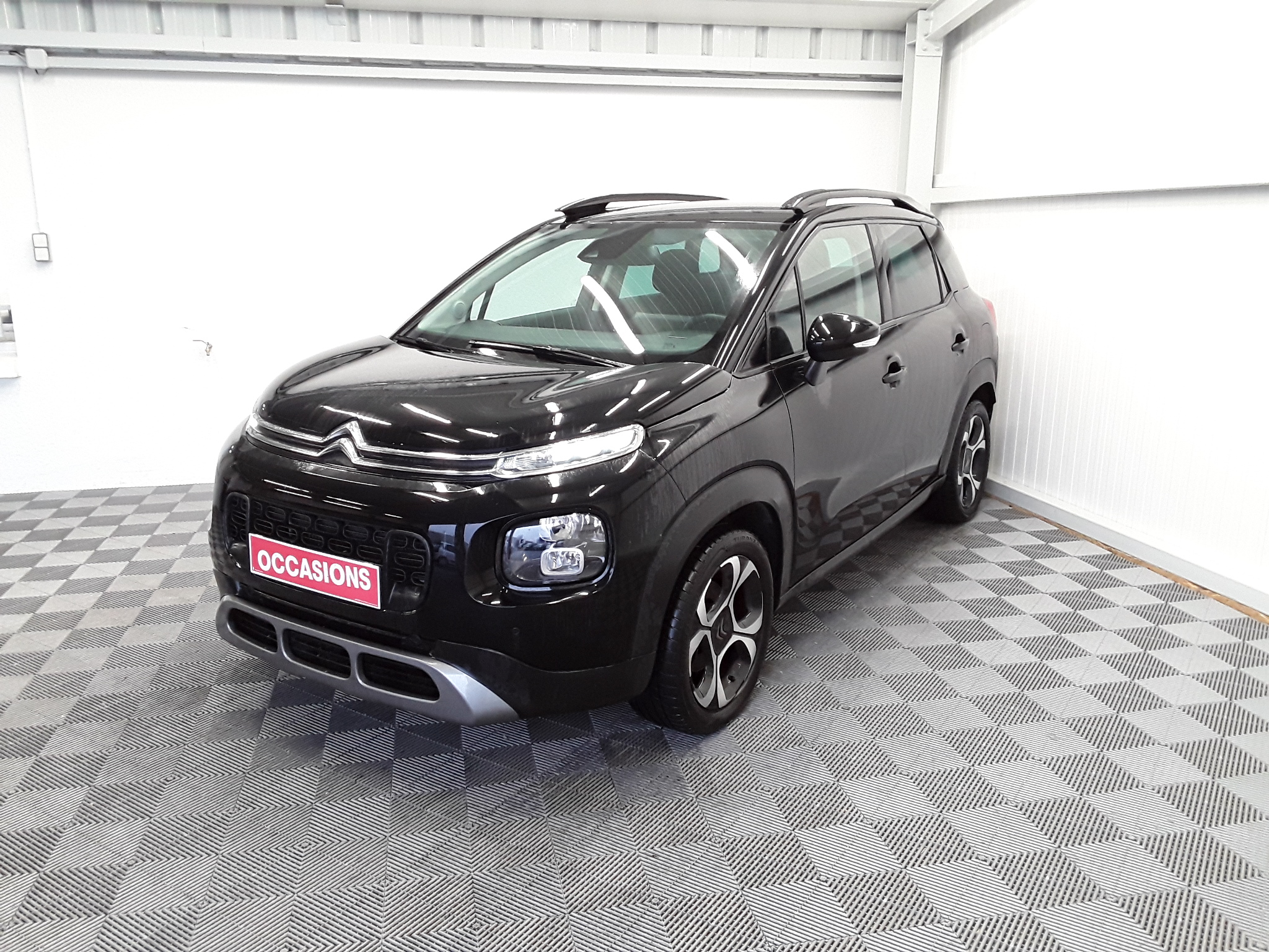 CITROEN C3 AIRCROSS 2020 - Photo n°1