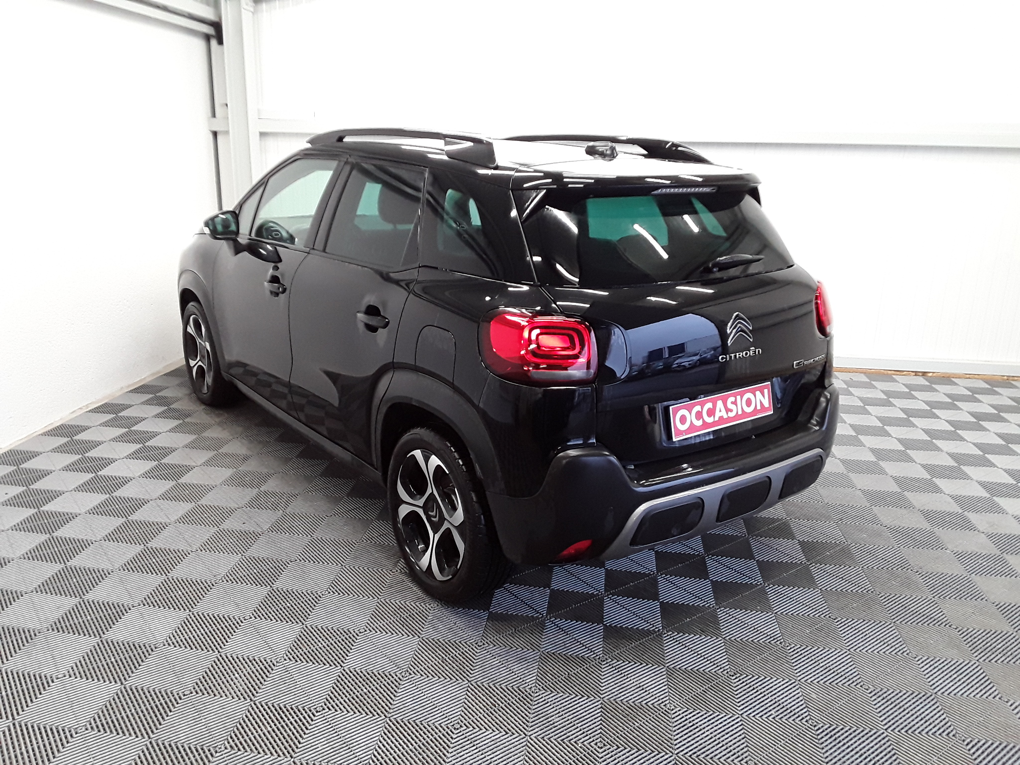 CITROEN C3 AIRCROSS 2020 - Photo n°4