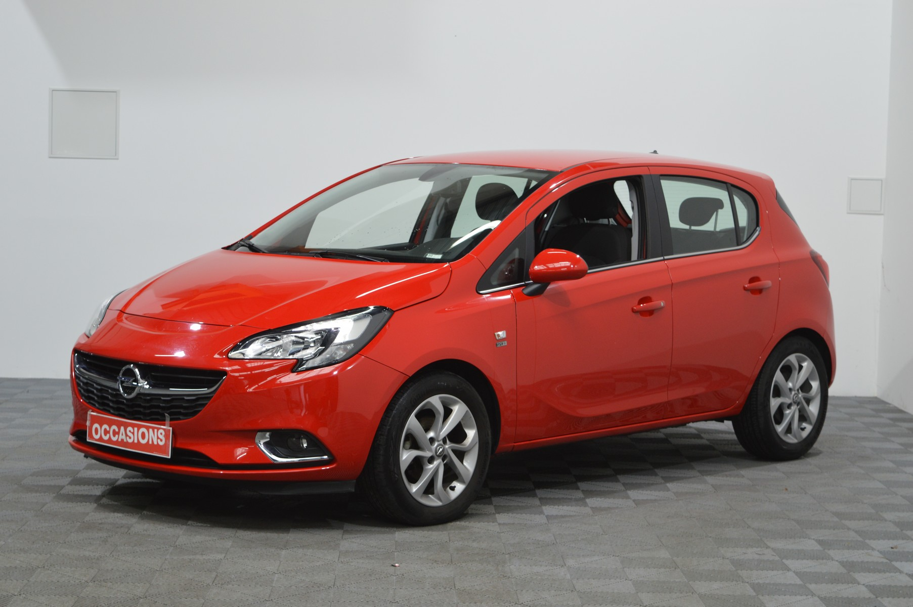 OPEL CORSA 1.4 90 ch Design 120 ans d'occasion