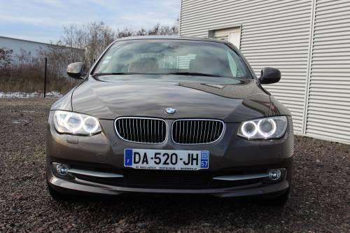 BMW SERIE 3 CAB E93 LCI1