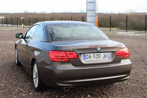 BMW SERIE 3 CAB E93 LCI2