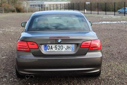 BMW SERIE 3 CAB E93 LCI3