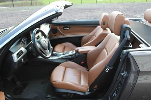 BMW SERIE 3 CAB E93 LCI5