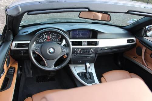 BMW SERIE 3 CAB E93 LCI7