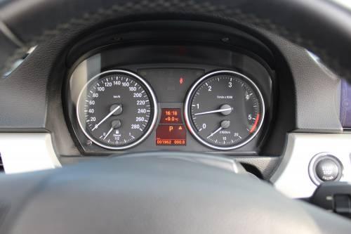 BMW SERIE 3 CAB E93 LCI8