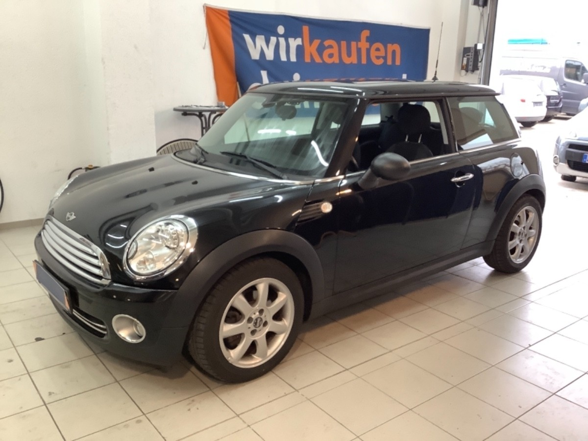 MINI - MINI R56- ONE - CLIM -