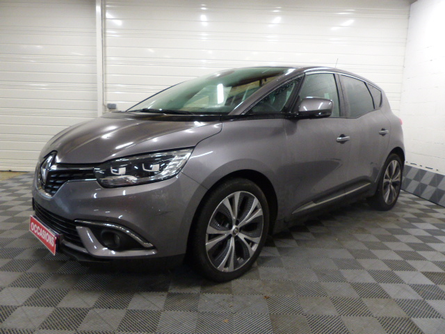RENAULT SCENIC IV Business Intens Energy dCi 110 EDC d'occasion