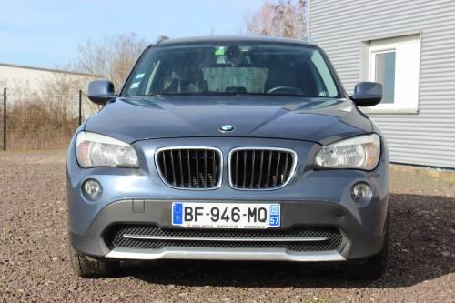 BMW X1 E841
