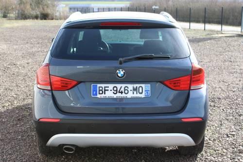BMW X1 E843