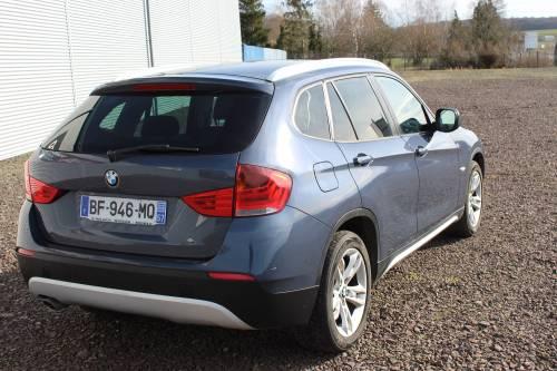 BMW X1 E844
