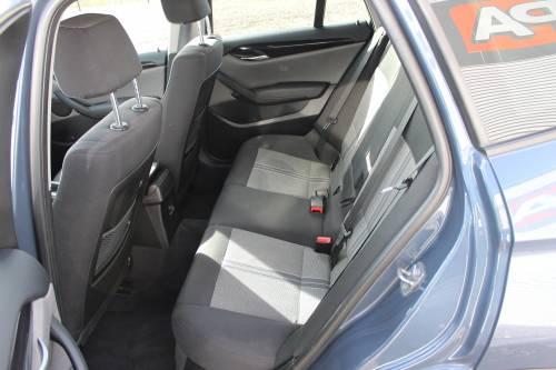 BMW X1 E847