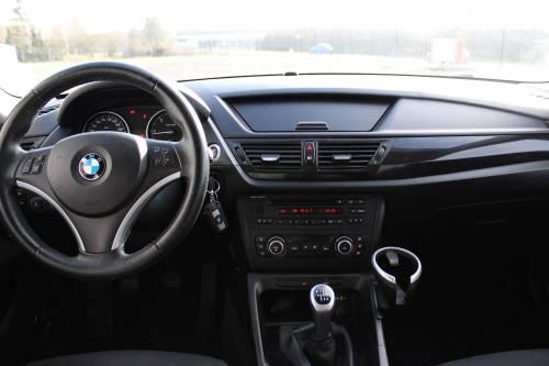 BMW X1 E848