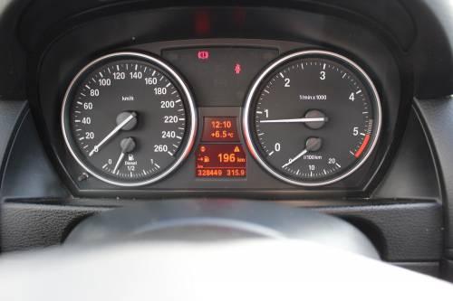 BMW X1 E849