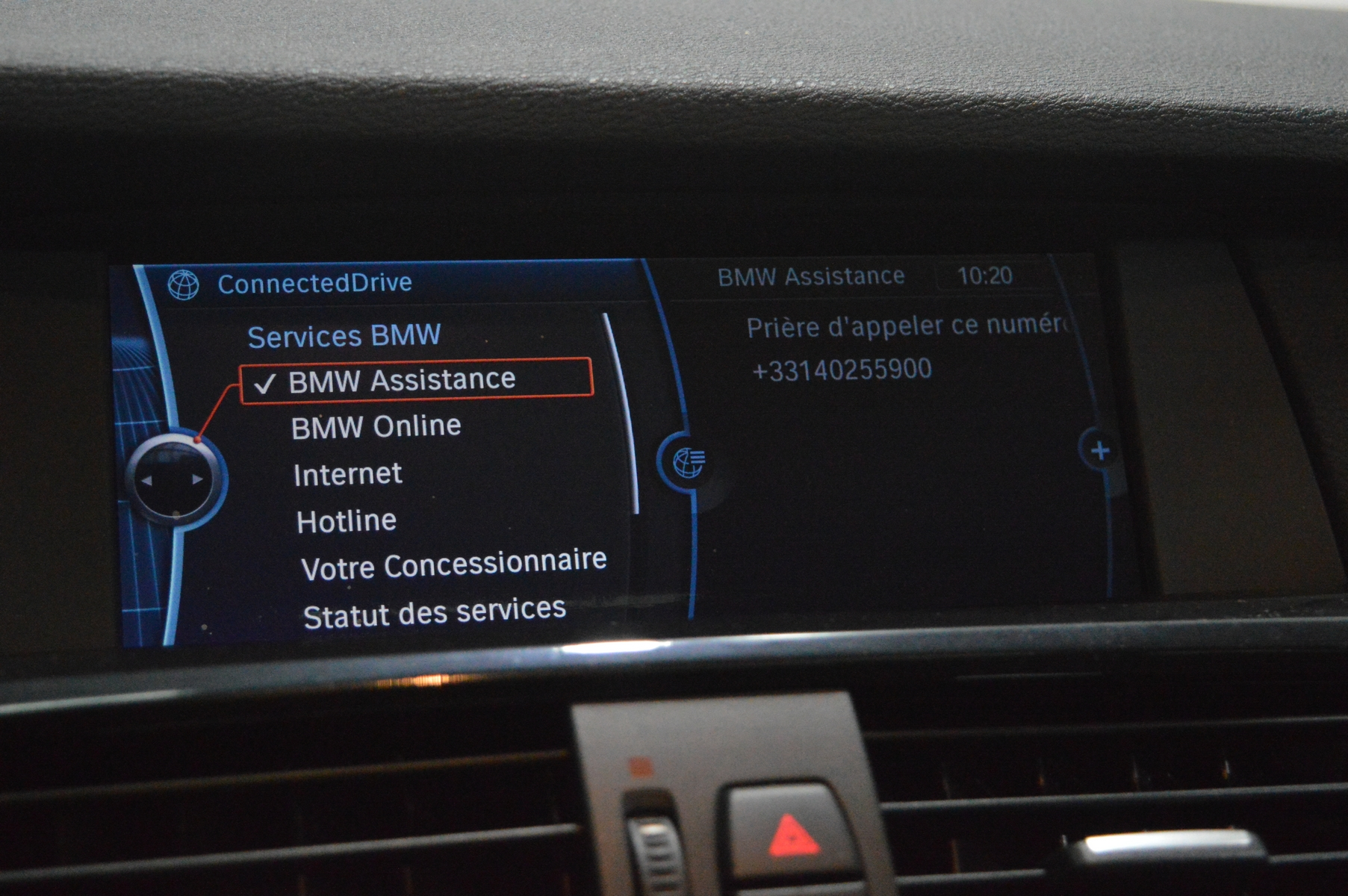BMW X3 F25 2013 - Photo n°16