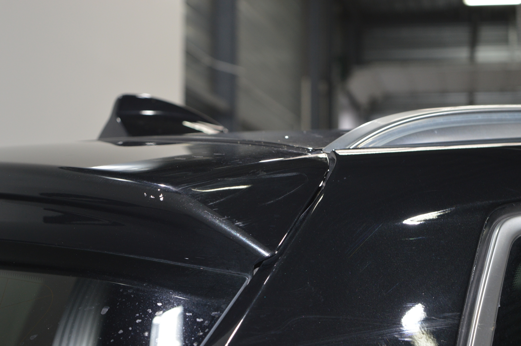 BMW X3 F25 2013 - Photo n°14
