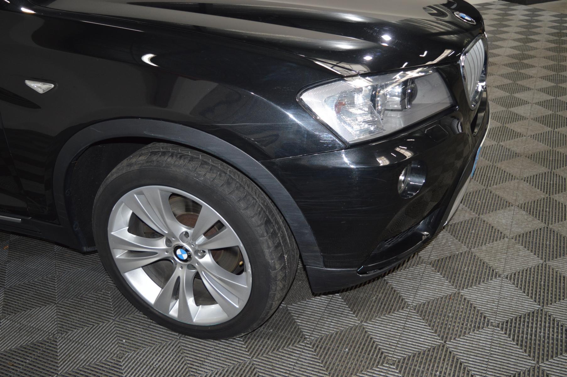 BMW X3 F25 2013 - Photo n°2