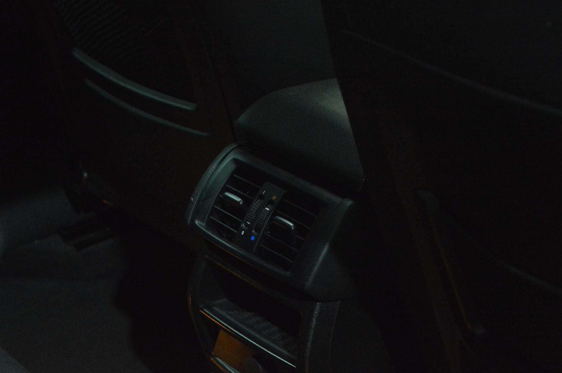 BMW X3 F25 2013 - Photo n°30