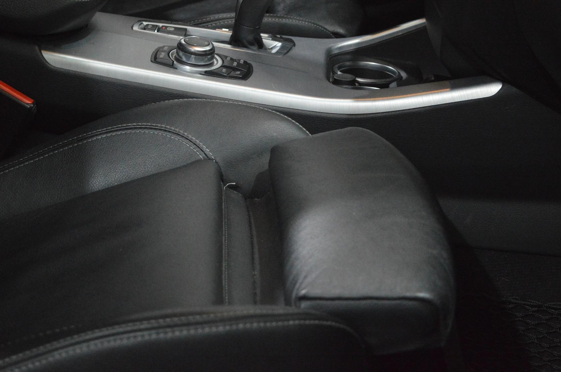BMW X3 F25 2013 - Photo n°24